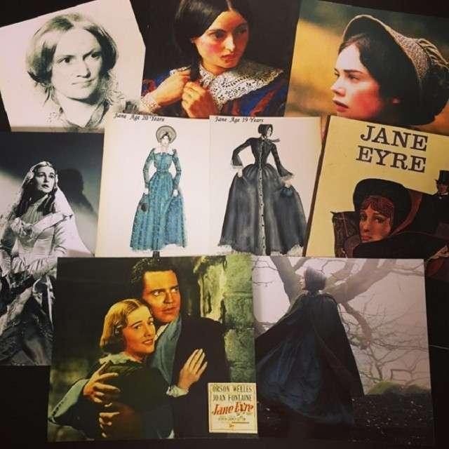nhan vat jane eyre 1 Tính cách nào của Jane Eyre khiến phụ nữ hiện đại phải ngả mũ?