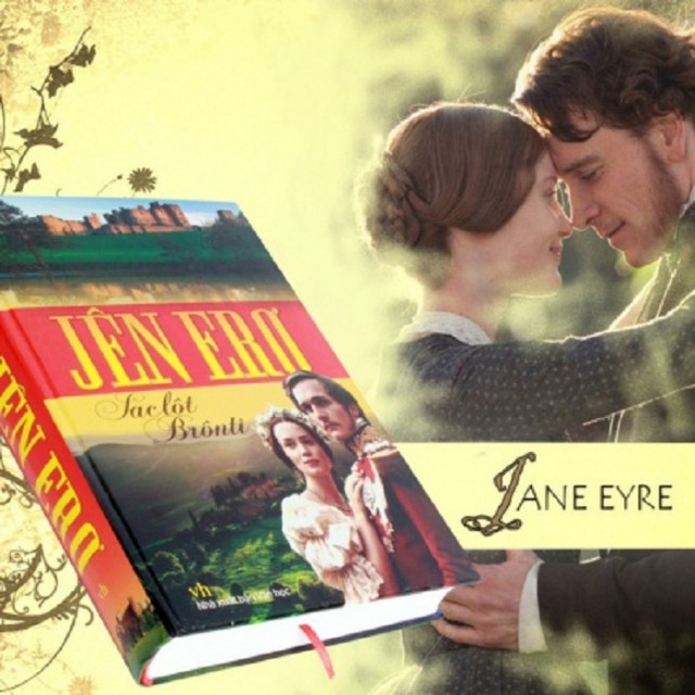 nhan vat jane eyre Tính cách nào của Jane Eyre khiến phụ nữ hiện đại phải ngả mũ?