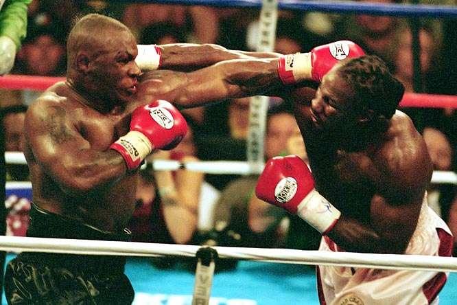 nhan vat mike tyson 12 Cuộc đời của võ sĩ thép Mike Tyson