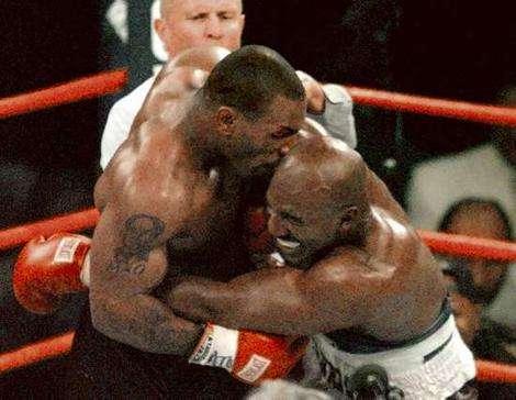 nhan vat mike tyson 3 Cuộc đời của võ sĩ thép Mike Tyson