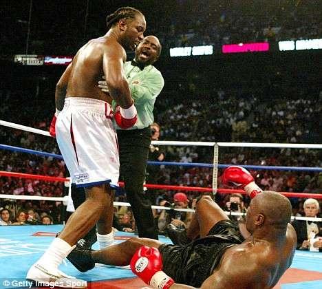 nhan vat mike tyson 4 Cuộc đời của võ sĩ thép Mike Tyson