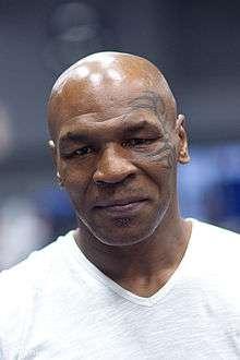 nhan vat mike tyson Cuộc đời của võ sĩ thép Mike Tyson