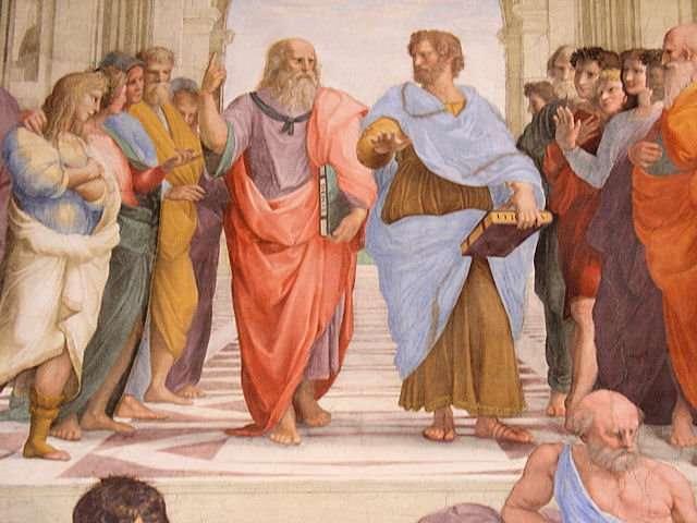 nhan vat socrates 1 Những câu nói thông tuệ của triết gia Socrates