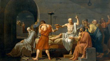 nhan vat socrates 2 370x208 - Những câu nói thông tuệ của triết gia Socrates