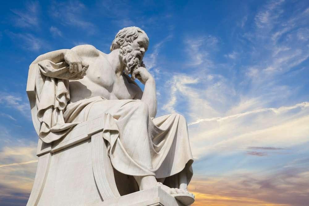 nhan vat socrates Những câu nói thông tuệ của triết gia Socrates