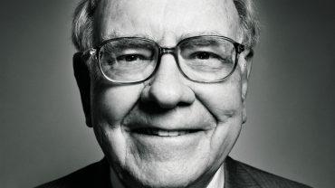 nhan vat warren buffett 2 370x208 - 6 bài học cuộc sống quý giá từ tỷ phú Warren Buffett