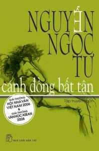 sach canh dong bat tan 197x300 50 tựa sách văn học hay không thể bỏ qua trong đời