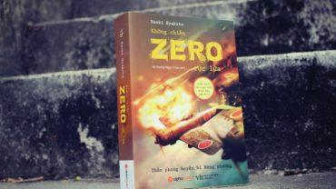 sach khong chien zero ruc lua 370x208 - 5 cuốn tiểu thuyết về Thế chiến thứ hai không thể bỏ qua