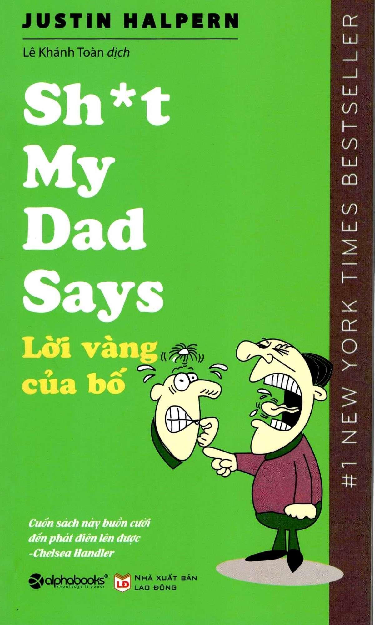 sach loi vang cua bo 12 quyển sách hay về nuôi dạy con bố mẹ không nên bỏ qua