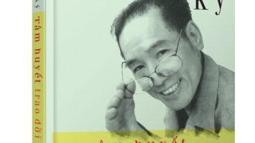 sach tam huyet trao doi 370x208 - Cuốn tự truyện cuối cùng của nhà giáo viết bằng chân Nguyễn Ngọc Ký