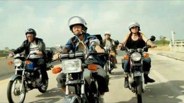 song vi dieu 1 370x208 - Bạn sống vì điều gì? 5 cụ ông 83 tuổi lái motor vòng quanh Đài Loan này có thể cho bạn câu trả lời!
