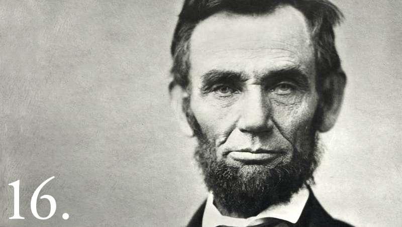 tong thong lincoln Bài học giá trị qua 'Lá thư Tổng thống Lincoln gửi đến thầy hiệu trưởng của con trai'
