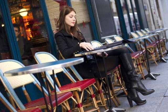 triet ly nguoi phap Triết lý sống hạnh phúc rất đơn giản của người Pháp