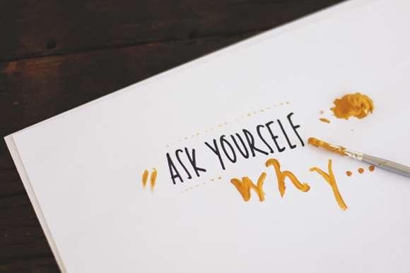 vi sao ban lam viec 6 Hết một ngày làm việc, đây là lúc bạn nên tự hỏi mình 5 câu hỏi để biết cuộc sống của mình đang có ý nghĩa hay không?