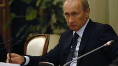 Photo of Những câu nói bất hủ của Tổng thống Nga Vladimir Putin