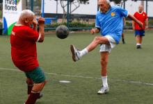 Photo of Những bài học cuộc sống ý nghĩa từ một cụ ông 99 tuổi