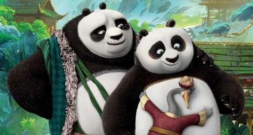 bai hoc tu kungfu panda 3 Hãy xem ngay Kungfu Panda 3, bạn sẽ nhận được 7 bài học cuộc sống tuyệt vời từ đó