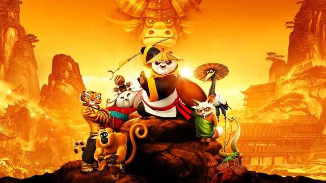 bai hoc tu kungfu panda 5 Hãy xem ngay Kungfu Panda 3, bạn sẽ nhận được 7 bài học cuộc sống tuyệt vời từ đó