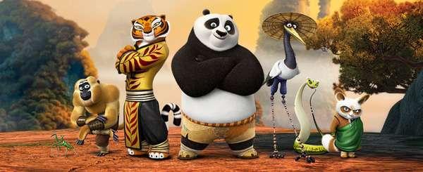 bai hoc tu kungfu panda Hãy xem ngay Kungfu Panda 3, bạn sẽ nhận được 7 bài học cuộc sống tuyệt vời từ đó