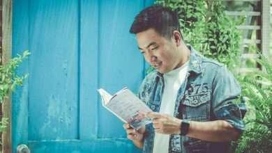 Photo of Ngọc Thạch: 'Chữ trên mạng miễn phí, chữ trong sách mới đắt'