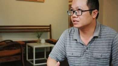 Photo of Uông Triều: Nhà văn nghiện sách