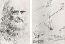 Photo of 10 sự thật thú vị về Leonardo da Vinci