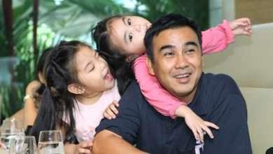 Photo of Quá khứ cơ cực lận đận của MC điển trai Quyền Linh