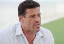 Photo of 5 lần vấp ngã cay đắng của Tony Robbins