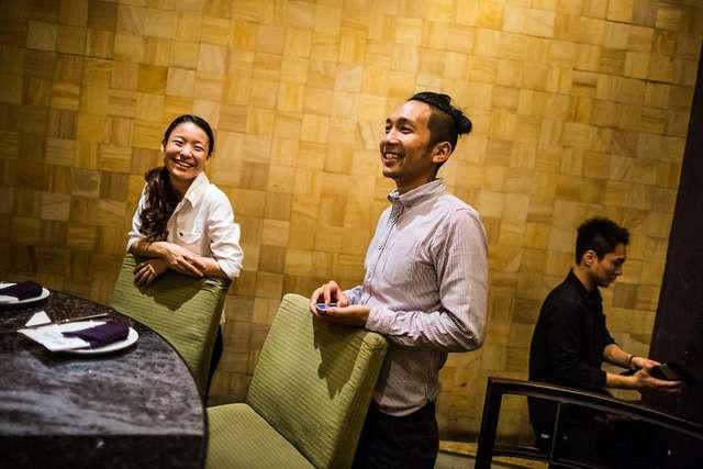 nhan vat yosuke masuko 1 Người đàn ông Nhật kiếm chục triệu đô nhờ bán pizza ở VN: 6h dậy, tập thiền và dành 13 tiếng cho công việc