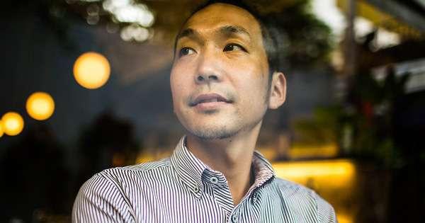nhan vat yosuke masuko Người đàn ông Nhật kiếm chục triệu đô nhờ bán pizza ở VN: 6h dậy, tập thiền và dành 13 tiếng cho công việc