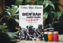 Photo of Trần Mai Hạnh đặt sinh mệnh khi viết về tướng lĩnh Sài Gòn