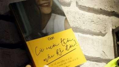 Photo of Những quyển sách hay nhất của Gari