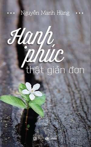 sach hanh phuc that gian don 7 quyển sách sau đây sẽ giúp bạn tinh gọn, tối giản cuộc sống