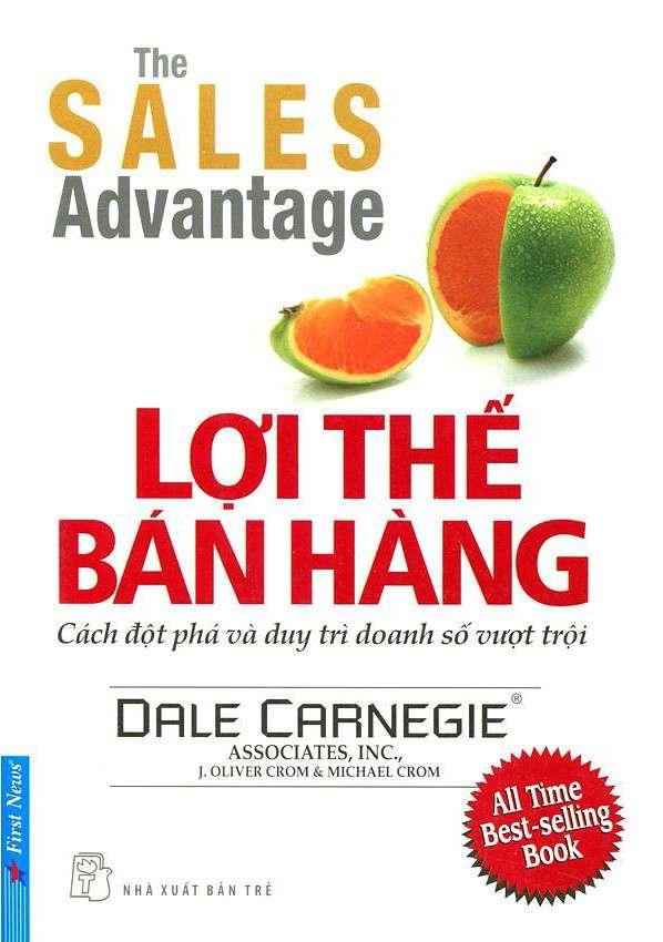 sach loi the ban hang 12 cuốn sách hay về bán hàng nên đọc để gia tăng doanh số