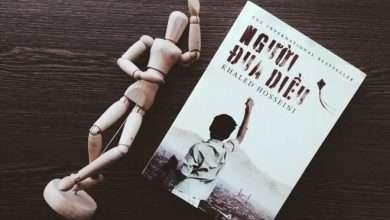Photo of Những quyển sách hay nhất của Khaled Hosseini