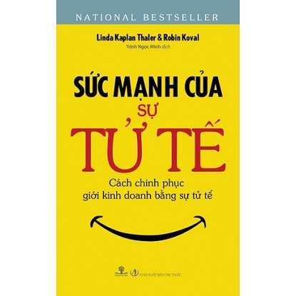 sach suc manh cua su tu te 5 tựa sách hay nên đọc trong tháng 8/2017