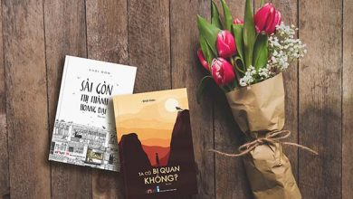 Photo of Những quyển sách hay nhất của Khải Đơn