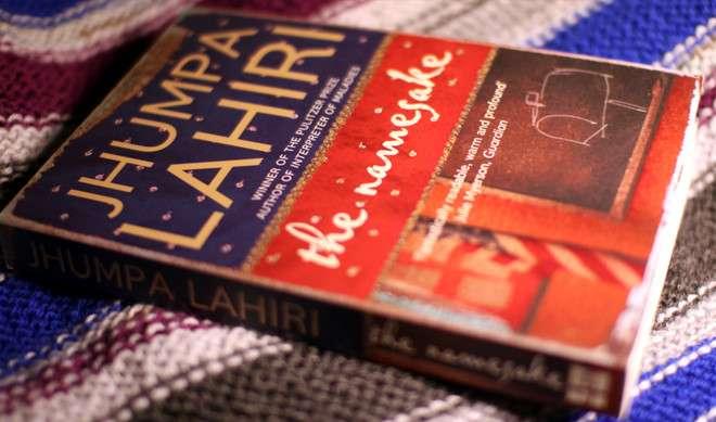 sach the namesake 5 cuốn sách không nên bỏ qua của các tác giả người Mỹ gốc Á