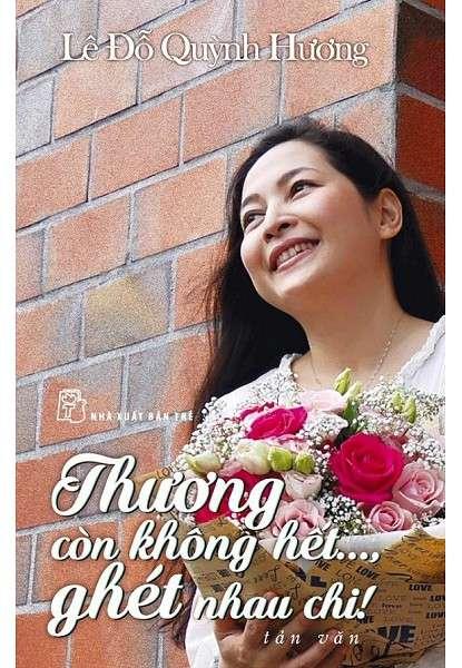 sach thuong con khong het ghet nhau chi 5 tựa sách hay nên đọc trong tháng 8/2017