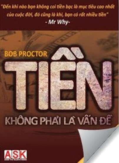 sach tien khong phai la van de 6 cuốn sách thay đổi tư duy bạn nên đọc trước tuổi 40
