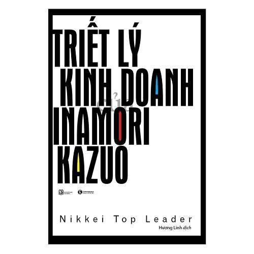 sach triet ly kinh doanh cua inamori kazuo 5 tựa sách hay nên đọc trong tháng 8/2017