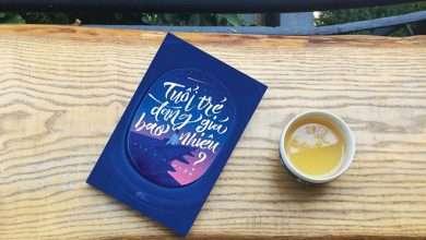 Photo of Những quyển sách hay nhất của Rosie Nguyễn