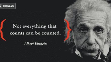 Photo of 6 triết lý nổi tiếng gắn liền với tên tuổi Einstein dù ông chưa từng nói