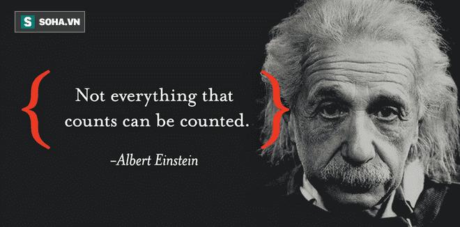 triet ly einstein 1 6 triết lý nổi tiếng gắn liền với tên tuổi Einstein dù ông chưa từng nói