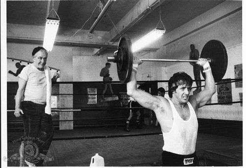 nhan vat Sylvester Stallone 5 Huyền thoại Hollywood Sylvester Stallone: Hãy theo đuổi đến tận cùng ước mơ dù có phải đổ bao nhiêu mồ hôi, máu và nước mắt