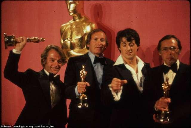 nhan vat Sylvester Stallone 7 Huyền thoại Hollywood Sylvester Stallone: Hãy theo đuổi đến tận cùng ước mơ dù có phải đổ bao nhiêu mồ hôi, máu và nước mắt