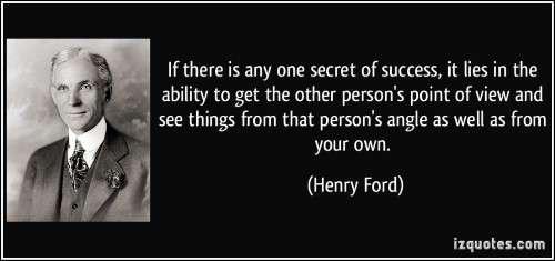 nhan vat henry ford 1 Những câu nói 'để đời' của Henry Ford – ông hoàng xe hơi nước Mỹ