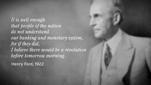 nhan vat henry ford 3 Những câu nói 'để đời' của Henry Ford – ông hoàng xe hơi nước Mỹ