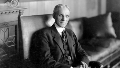 Photo of Những câu nói 'để đời' của Henry Ford – 'ông hoàng xe hơi' nước Mỹ