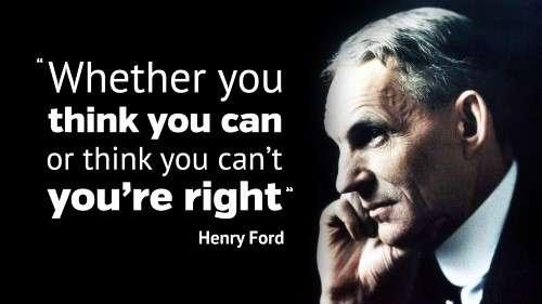 nhan vat henry ford 4 Những câu nói 'để đời' của Henry Ford – ông hoàng xe hơi nước Mỹ